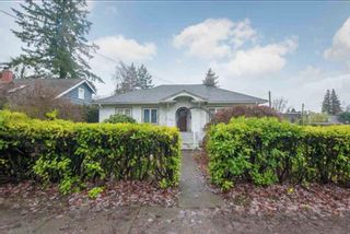 Main Photo: 3296 W 37TH Avenue in Vancouver: Kerrisdale House for sale (Vancouver West)  : MLS®# R2592694