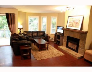 "Photo 4: 7 1838 HARBOUR Street in Port Coquitlam: Citadel PQ Townhouse for sale in ""GRACEDALE"" : MLS®# V775769"