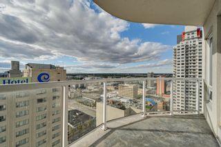 Photo 35: 2001 10152 104 Street in Edmonton: Zone 12 Condo for sale : MLS®# E4263422