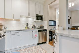 """Photo 4: 212 3176 PLATEAU Boulevard in Coquitlam: Westwood Plateau Condo for sale in """"The Tuscany"""" : MLS®# R2564443"""