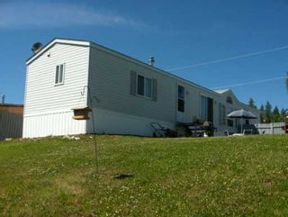 Photo 3: 5094 HENREY Road in Prince George: Lafreniere Manufactured Home for sale (PG City South (Zone 74))  : MLS®# N164534