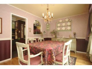 Photo 4: 60 Kirby Drive in WINNIPEG: Westwood / Crestview Residential for sale (West Winnipeg)  : MLS®# 1305717
