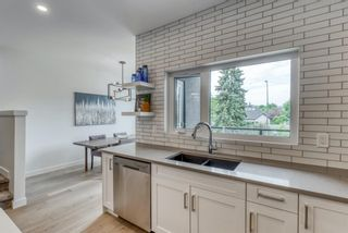 Photo 19: 98 23 Street NW in Calgary: West Hillhurst Row/Townhouse for sale : MLS®# A1066637