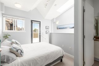 """Photo 16: 1630 E GEORGIA Street in Vancouver: Hastings Townhouse for sale in """"WOODSHIRE"""" (Vancouver East)  : MLS®# R2587031"""