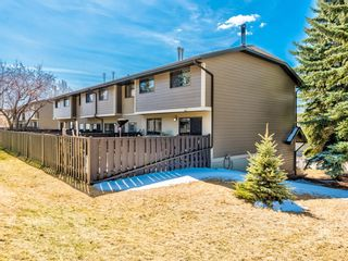 Photo 40: 65 5019 46 Avenue SW in Calgary: Glamorgan Row/Townhouse for sale : MLS®# A1094724