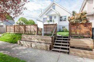 Main Photo: 3411 E GEORGIA Street in Vancouver: Renfrew VE House for sale (Vancouver East)  : MLS®# R2620830