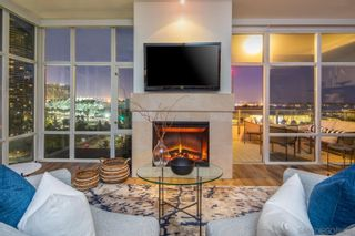 Photo 6: DOWNTOWN Condo for sale : 2 bedrooms : 550 Front St #701 in San Diego