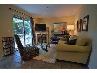 Photo 3: # 5 3036 W 4TH AV in Vancouver: Kitsilano Condo for sale (Vancouver West)  : MLS®# V1026137