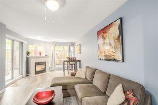 """Photo 3: 121C 2678 DIXON Street in Port Coquitlam: Central Pt Coquitlam Condo for sale in """"SPRINGDALE"""" : MLS®# R2008969"""