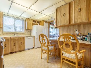 Photo 5: 110 6325 Metral Dr in NANAIMO: Na Pleasant Valley Manufactured Home for sale (Nanaimo)  : MLS®# 822356