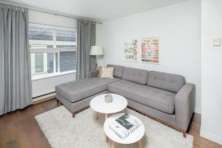 Photo 2: 206 507 E 6TH Avenue in Vancouver: Mount Pleasant VE Condo for sale (Vancouver East)  : MLS®# R2389782