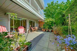 """Photo 30: 101 2963 BURLINGTON Drive in Coquitlam: North Coquitlam Condo for sale in """"Burlington Estates"""" : MLS®# R2496011"""