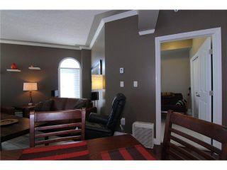 Photo 8: 401 1315 12 Avenue SW in CALGARY: Connaught Condo for sale (Calgary)  : MLS®# C3537644