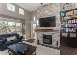 """Photo 2: 310 19528 FRASER Highway in Surrey: Cloverdale BC Condo for sale in """"The Fairmont"""" (Cloverdale)  : MLS®# R2339171"""