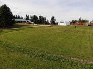Photo 3: 43462 Range Road 150: Killam Land Commercial for sale : MLS®# E4210670
