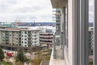 """Photo 17: 701 175 W 2ND Street in North Vancouver: Lower Lonsdale Condo for sale in """"Ventana"""" : MLS®# R2155702"""