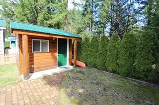 Photo 4: 217 3980 Squilax Anglemont Road in Scotch Creek: Recreational for sale : MLS®# 10132747