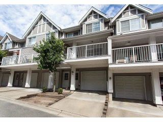 """Photo 19: 44 6555 192A Street in Surrey: Clayton Townhouse for sale in """"The Carlisle"""" (Cloverdale)  : MLS®# R2037162"""