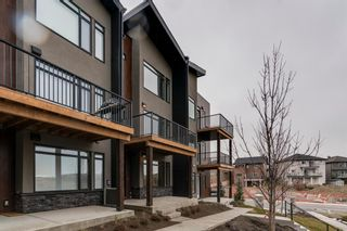 Photo 6: 20 Royal Elm Green NW in Calgary: Royal Oak Row/Townhouse for sale : MLS®# A1070331