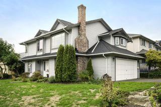 Photo 2: 15598 ROPER AVENUE in South Surrey White Rock: Home for sale : MLS®# R2003689