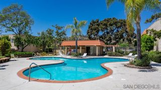 Photo 3: Townhouse for sale : 2 bedrooms : 6755 Alvarado Rd #4 in San Diego