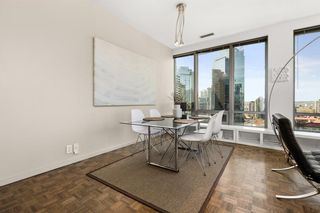 "Photo 9: 1207 989 NELSON Street in Vancouver: Downtown VW Condo for sale in ""THE ELECTRA"" (Vancouver West)  : MLS®# R2567499"