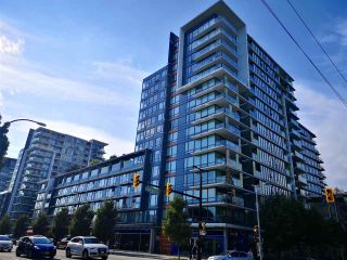 """Photo 13: 319 1783 MANITOBA Street in Vancouver: False Creek Condo for sale in """"The Residence at West"""" (Vancouver West)  : MLS®# R2386439"""