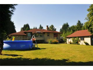 """Photo 4: 22579 124TH Avenue in Maple Ridge: East Central House for sale in """"CENTRAL MAPLE RIDGE"""" : MLS®# V967385"""