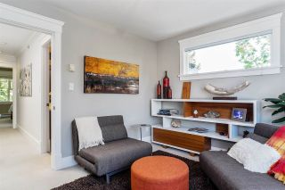 """Photo 23: 876 W 15TH Avenue in Vancouver: Fairview VW Townhouse for sale in """"Redbricks I"""" (Vancouver West)  : MLS®# R2506107"""