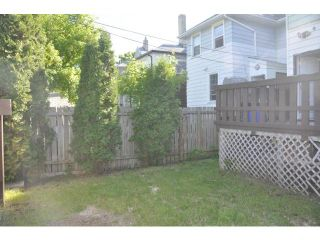 Photo 15: 263 Albany Street in WINNIPEG: St James Residential for sale (West Winnipeg)  : MLS®# 1312211