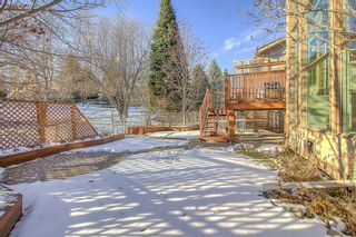 Photo 36: 1551 Evergreen Hill SW in Calgary: Evergreen Detached for sale : MLS®# A1050564