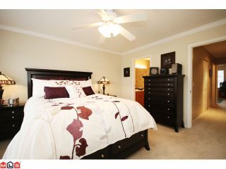"""Photo 8: 4 6747 203RD Street in Langley: Willoughby Heights Townhouse for sale in """"SAGEBROOK"""" : MLS®# F1013962"""