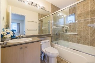 "Photo 12: 20 8080 BENNETT Road in Richmond: Brighouse South Townhouse for sale in ""CANABERRA COURT"" : MLS®# R2238213"