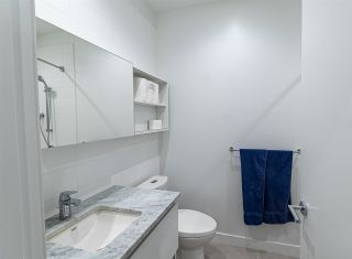 """Photo 12: 107 657 WHITING Way in Coquitlam: Coquitlam West Condo for sale in """"Lougheed Heights"""" : MLS®# R2543090"""