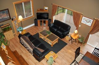 "Photo 4: 12317 CARDINAL Place in Mission: Steelhead House for sale in ""STEELHEAD"" : MLS®# F1000642"
