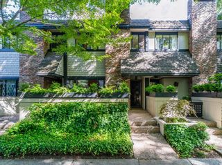 Photo 15: 5416 YEW Street in Vancouver: Kerrisdale Townhouse for sale (Vancouver West)  : MLS®# R2618292