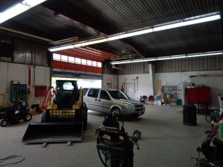 Photo 22: 4403 Airfield Road: Barriere Commercial for sale (North East)  : MLS®# 140530
