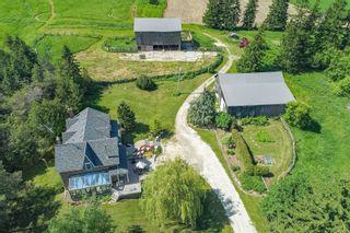 Photo 4: 587499 10 Sideroad in Mulmur: Rural Mulmur House (2-Storey) for sale : MLS®# X4818749