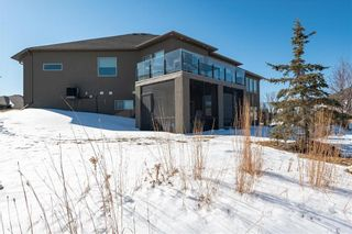 Photo 40: 8 BAYWIND Place in East St Paul: Pritchard Farm Condominium for sale (3P)  : MLS®# 202104932