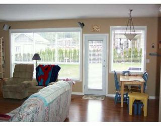 "Photo 3: 23369 133RD AV in Maple Ridge: Silver Valley House for sale in ""BALSAM CREEK SUBDIVISON"" : MLS®# V581519"