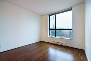 """Photo 16: 1005 813 AGNES Street in New Westminster: Downtown NW Condo for sale in """"NEWS"""" : MLS®# R2526591"""