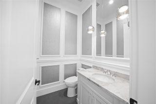 "Photo 12: 7611 BRIDGE Street in Richmond: McLennan North House for sale in ""McLennan North"" : MLS®# R2466488"