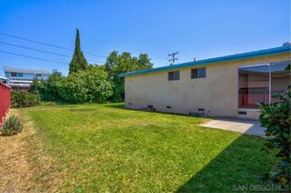 Photo 6: CLAIREMONT House for sale : 4 bedrooms : 3733 Belford in san diego