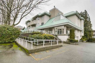 """Photo 20: 105 558 ROCHESTER Avenue in Coquitlam: Coquitlam West Condo for sale in """"CRYSTAL COURT"""" : MLS®# R2536113"""
