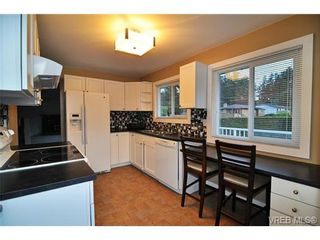 Photo 6: 504 Salton Dr in VICTORIA: Co Triangle House for sale (Colwood)  : MLS®# 703189