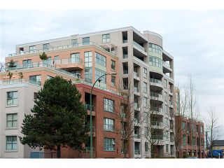 "Photo 1: # 601 503 W 16TH AV in Vancouver: Fairview VW Condo for sale in ""Pacifica"" (Vancouver West)  : MLS®# V1039832"