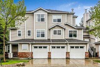 Main Photo: # 1201 7171 COACH HILL Road SW in Calgary: Coach Hill Row/Townhouse for sale : MLS®# A1116804