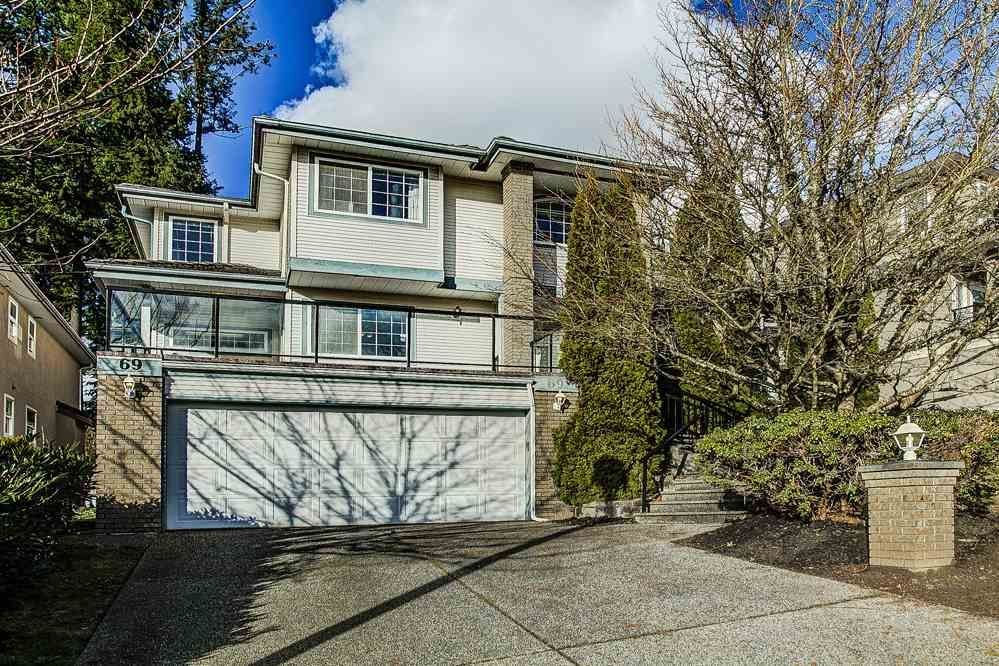 """Main Photo: 69 WILKES CREEK Drive in Port Moody: Heritage Mountain House for sale in """"TWIN CREEKS"""" : MLS®# R2036408"""