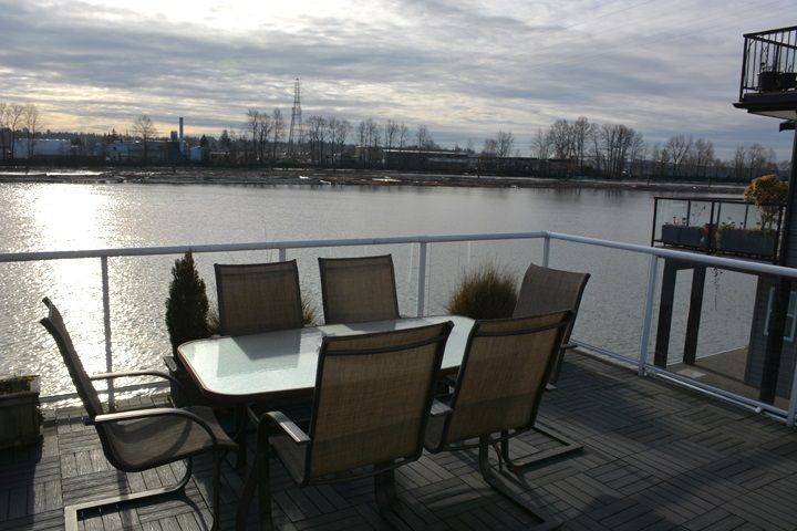 """Photo 18: Photos: 4 800 SOUTH DYKE Road in New Westminster: Queensborough House for sale in """"QUEENS GATE MARINA"""" : MLS®# R2539872"""