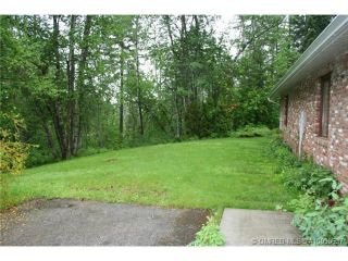 Photo 9: 1400 Southeast 20 Street in Salmon Arm: Hillcrest House for sale (SE Salmon Arm)  : MLS®# 10112890
